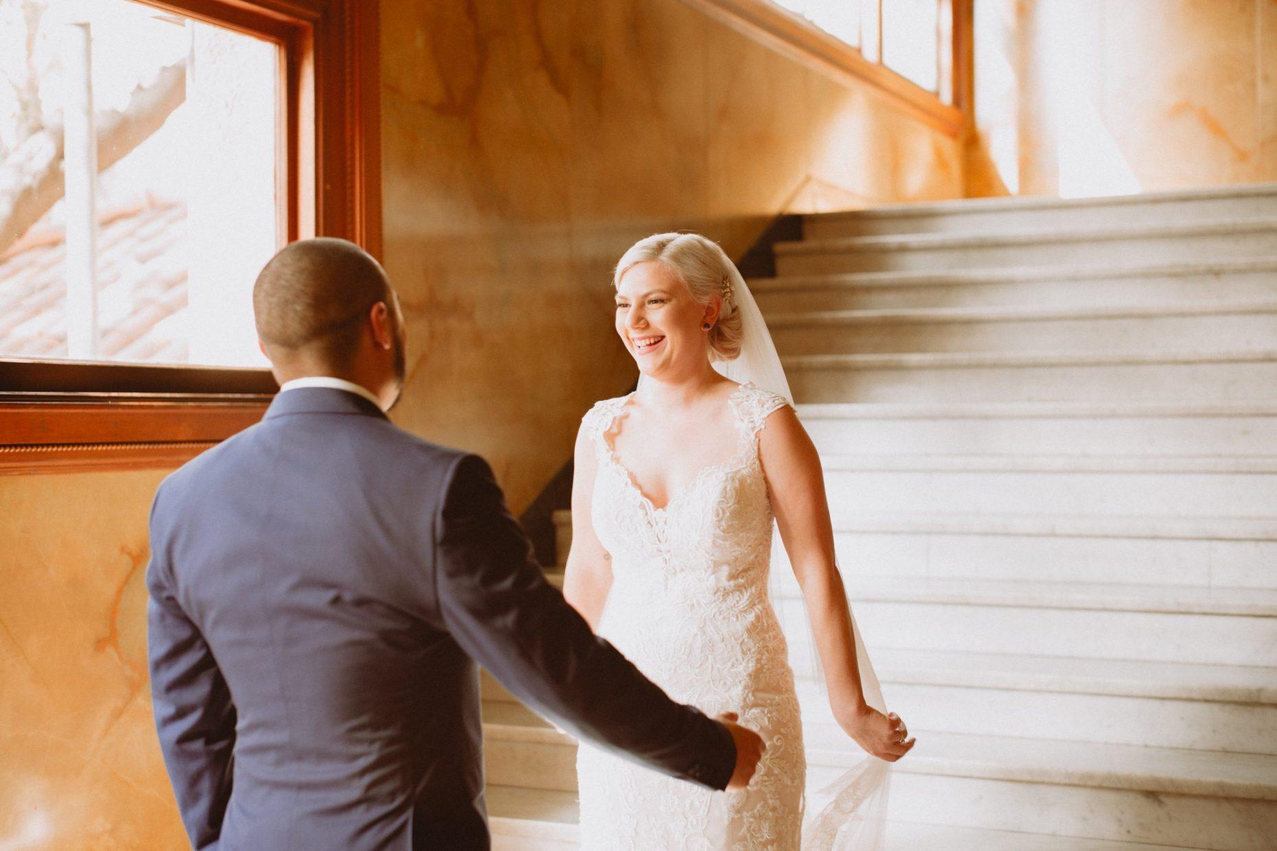 castle green pasadena wedding photos