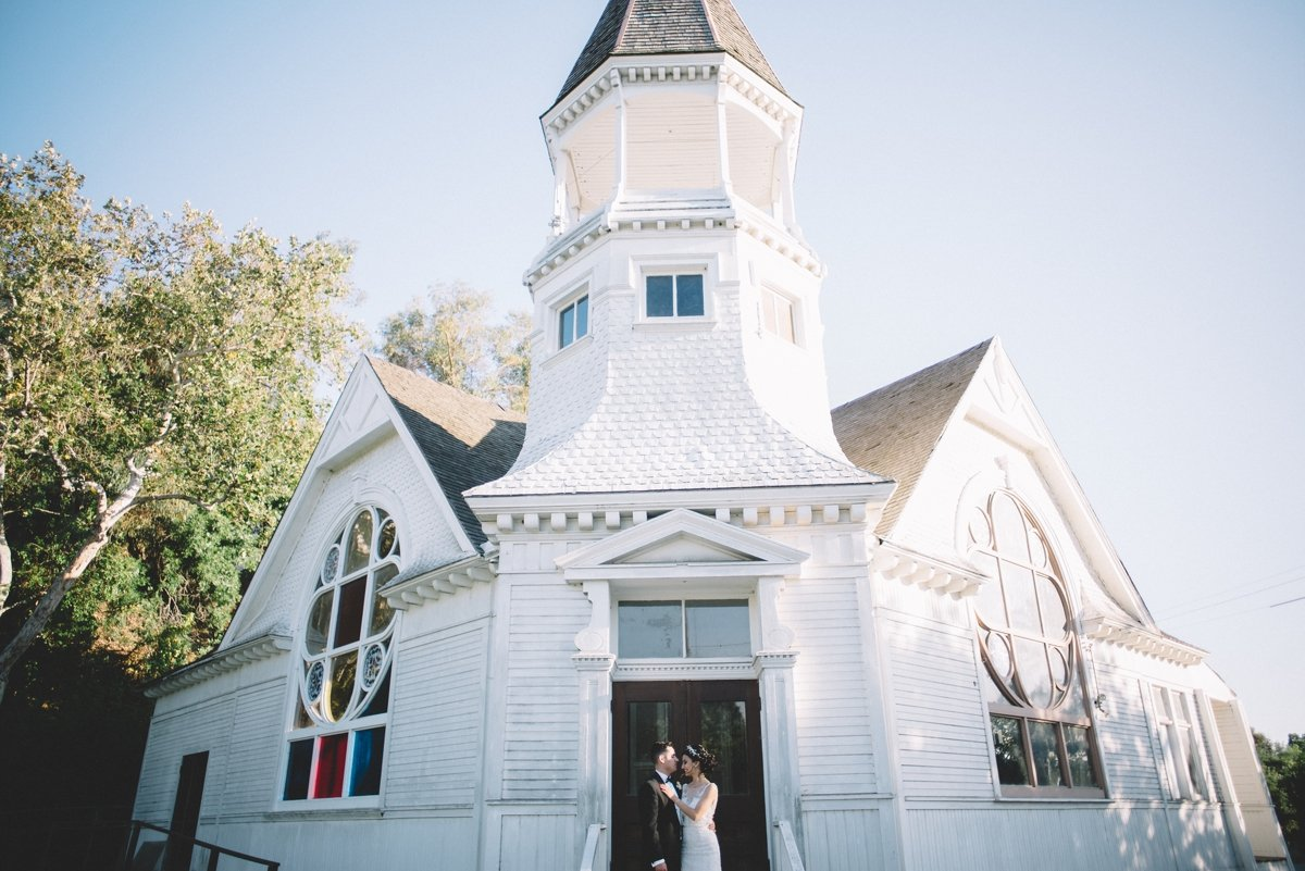 heritage square museum wedding photography los angeles historic venue victorian homes teri b 34