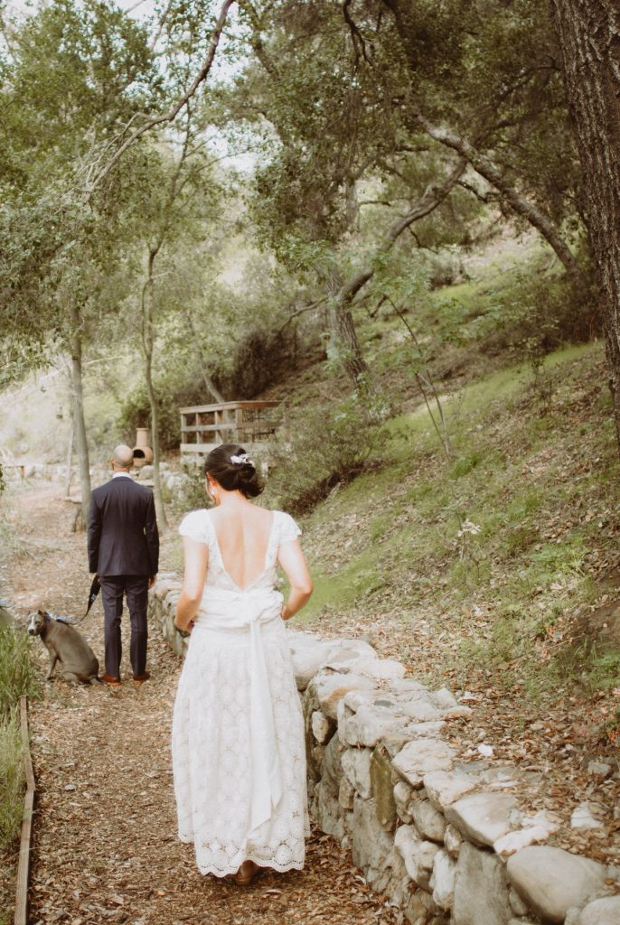 1909 wedding teri b photography photographer in malibu paris topanga canyon vietnamese spring garden