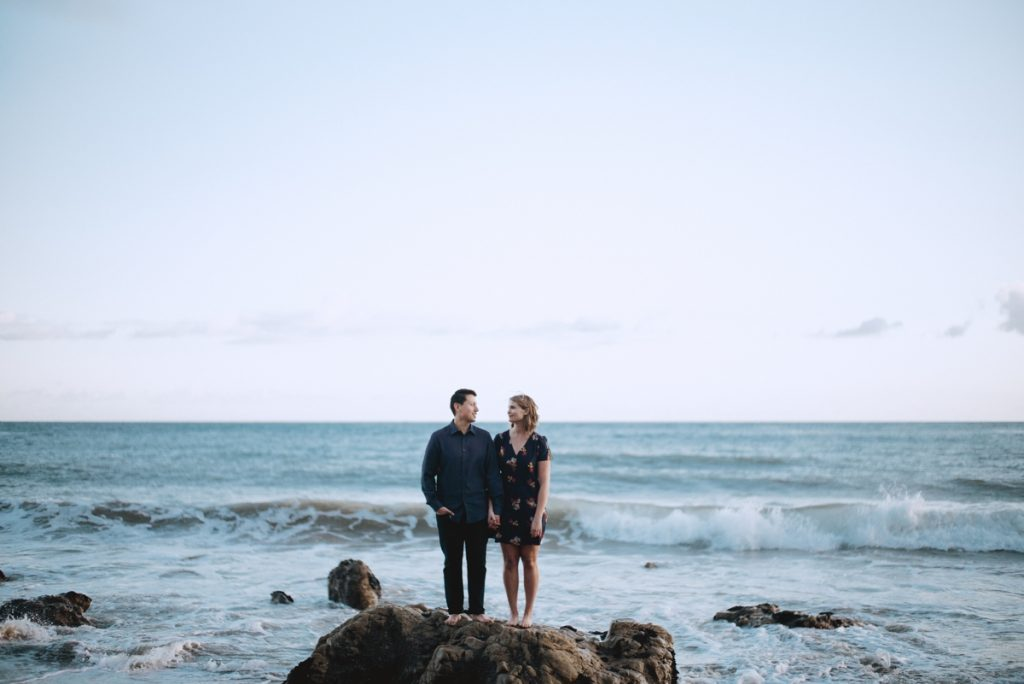 malibu stonewall ranch engagement session cactus el matador beach destination photographer wedding teri b
