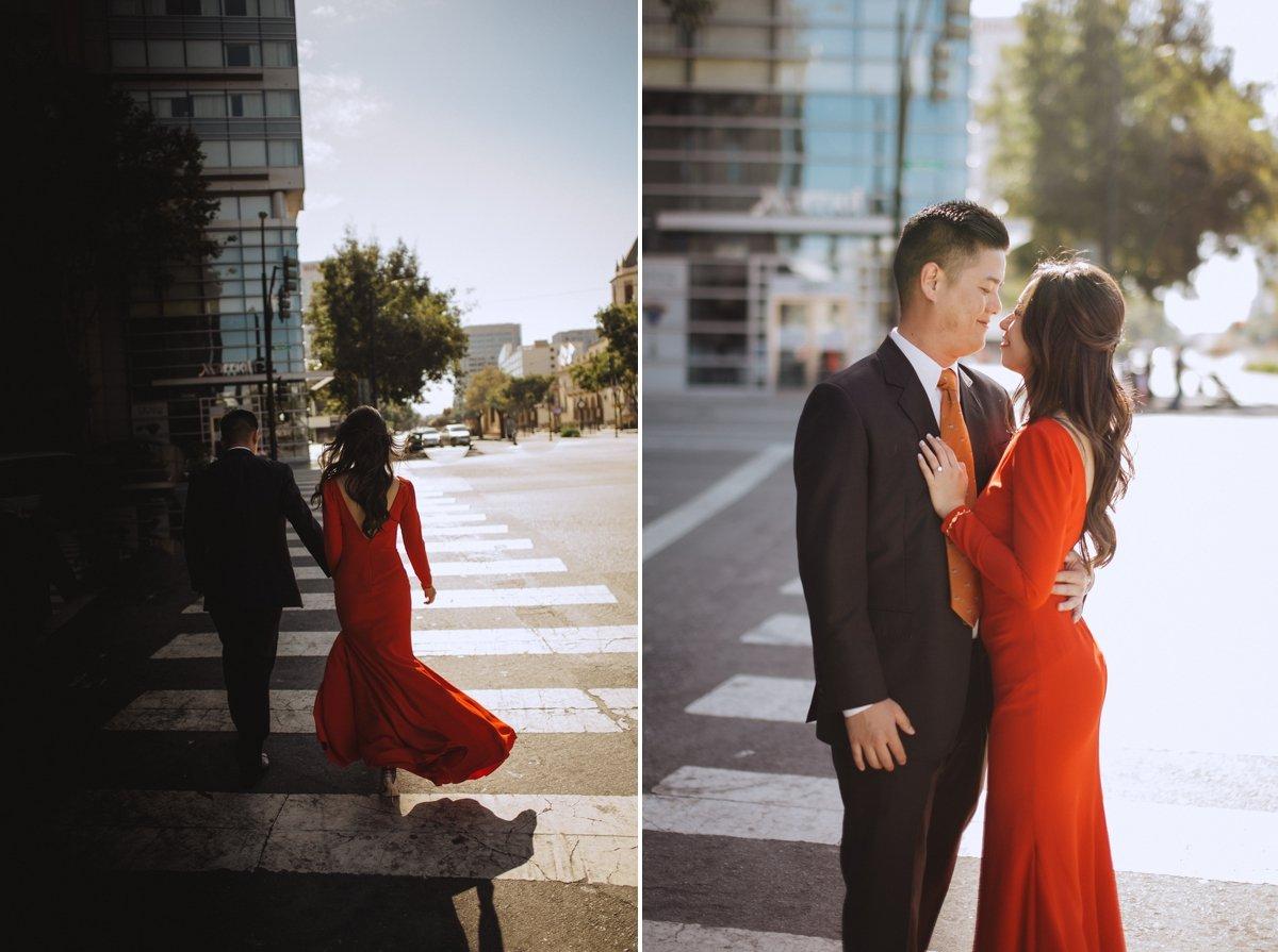 chinese wedding corinthian ballroom english bulldog san jose destination wedding leica photographer teri b