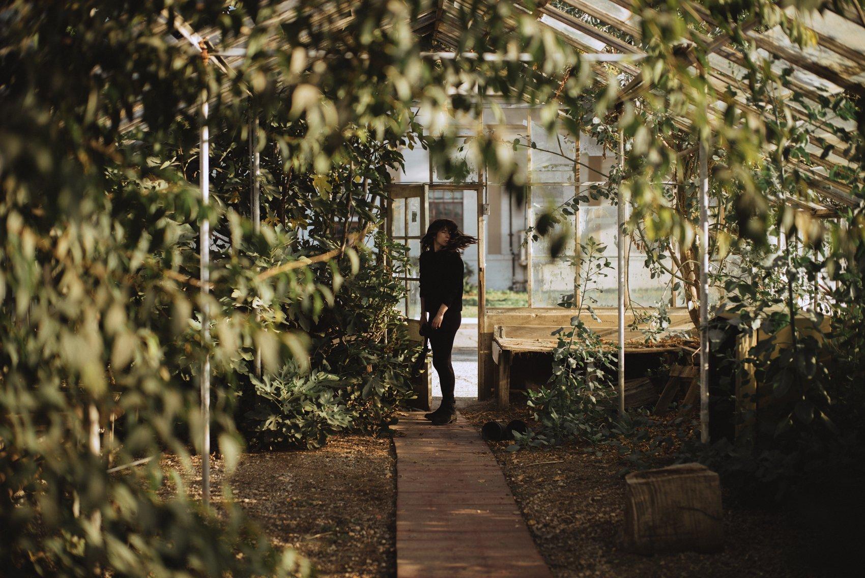 lanterman abandoned pomona greenhouse urban exploring california los angeles photography leica teri b