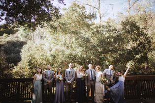 the 1909 wedding leica photographer teri b topanga canyon california outdoor venue moments cinematic photography