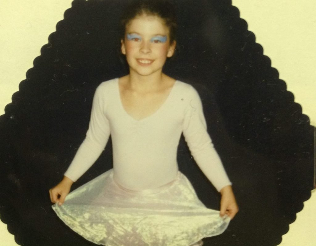 ballerina hollywood to photographer teri b story