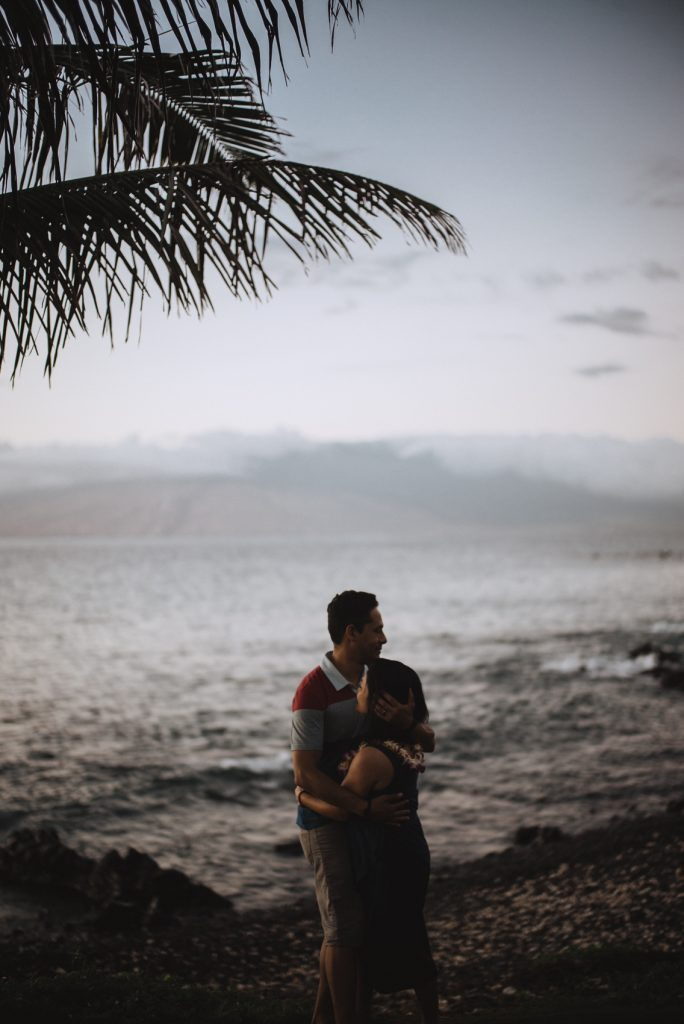 maui kauai oahu wedding photographer teri b photographer dreamy moody island
