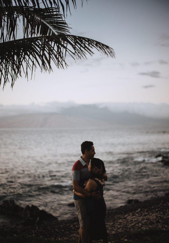 maui kauai oahu wedding photographer teri b photographer dreamy moody island
