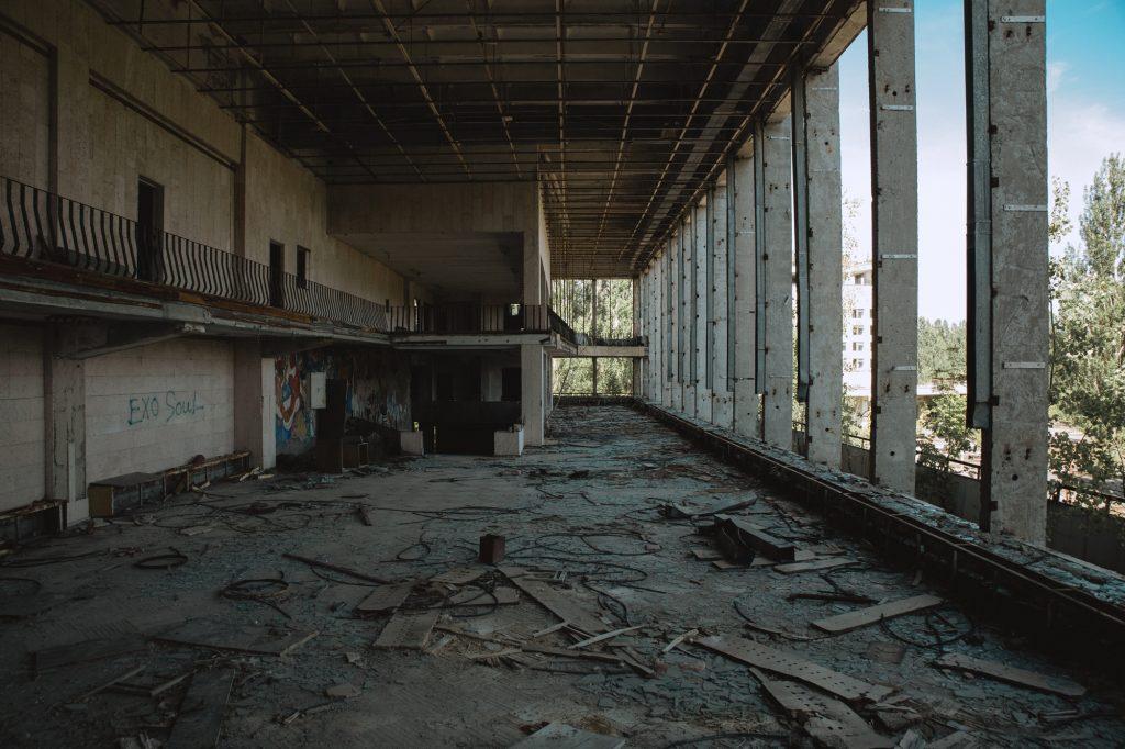 pripyat chernobyl ukraine photography photos of abandoned town teri b urban exploring