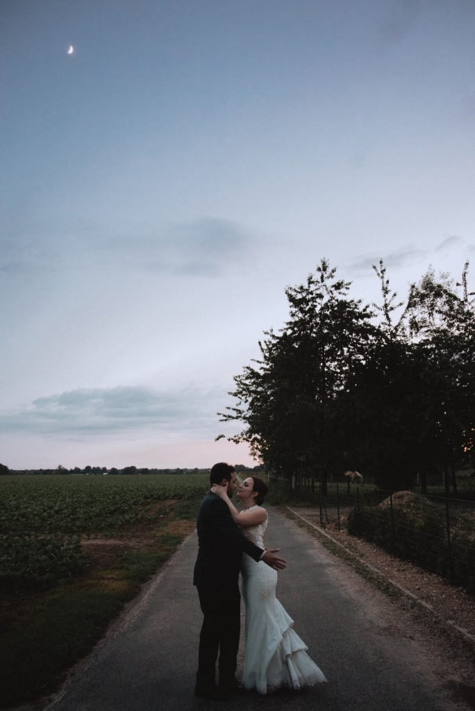 moody wedding photographer in france