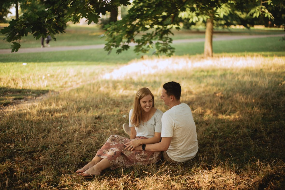 london uk moody wedding engagement elopement photographer photos europe photography teri b hyde park kensington gardens