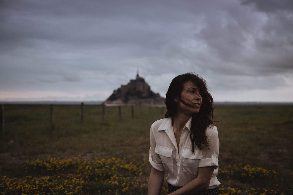 teri b at mont st michel 2019
