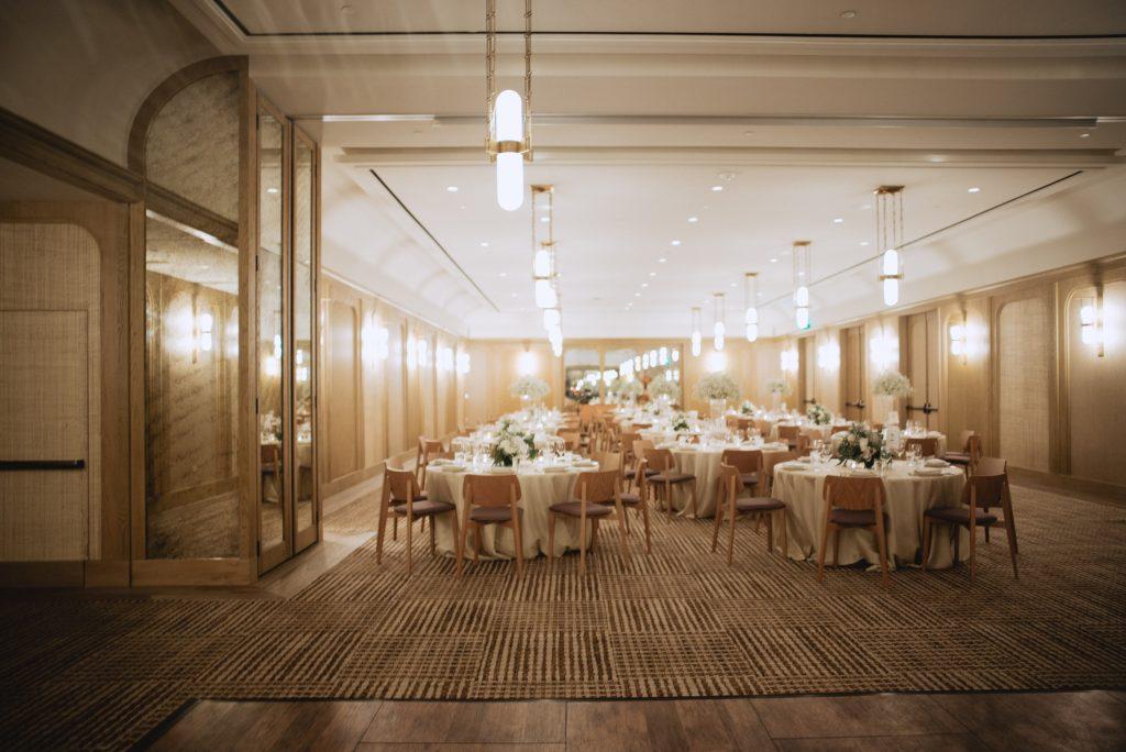 the proper hotel santa monica wedding luxury venue laidback los angeles photographer teri b