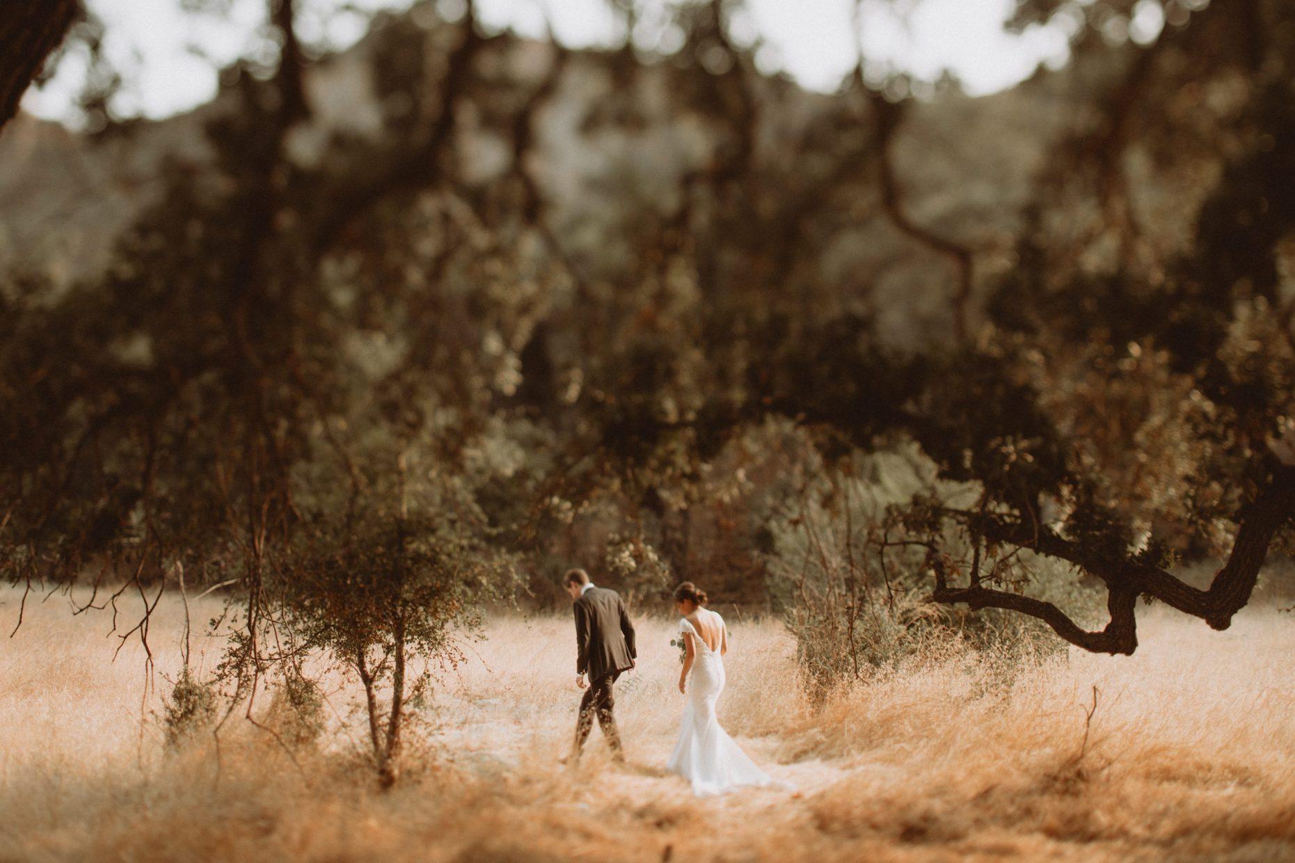los angeles, santa monica wedding photographer